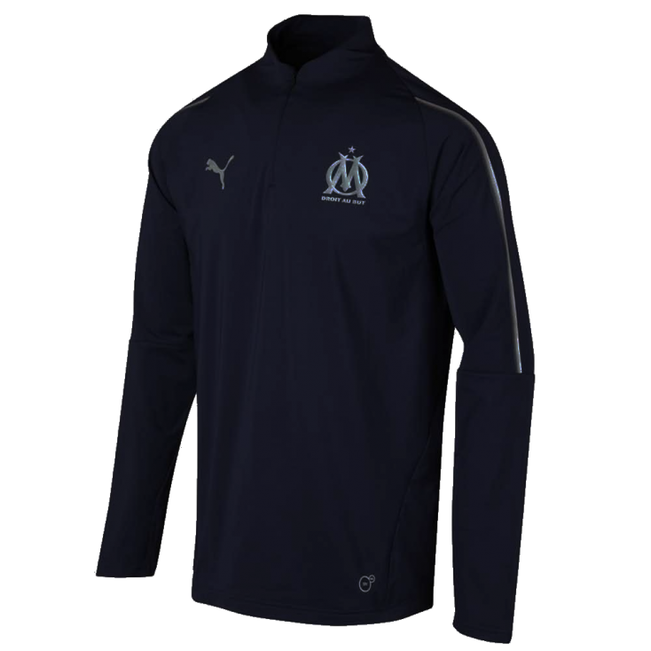 Training top Marseille Puma