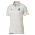 Polo Marseille white Puma