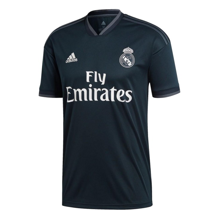 Shirt Real Madrid away 2018-19 ADIDAS