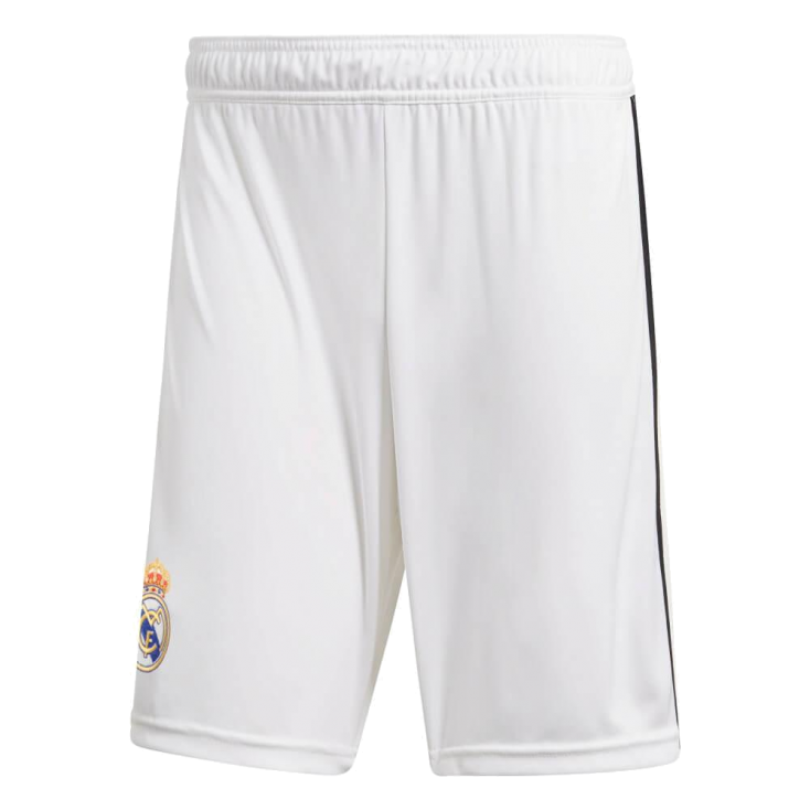 Pantalon corto Real Madrid domicilio Adidas