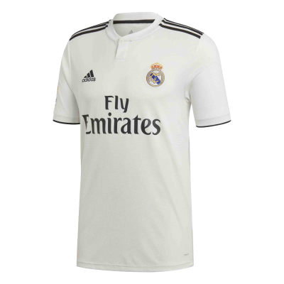 Maillot junior Real Madrid domicile 2018-19 ADIDAS