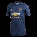 Camiseta niño Manchester United third 2018-19 Adidas