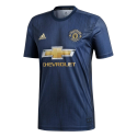 Shirt kid Manchester United third 2018-19 Adidas