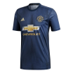 Shirt Manchester United third 2018-19 Adidas