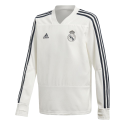 Training top Real Madrid Adidas 2018-19 junior