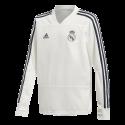 Training top Real Madrid Adidas 2018-19 niño
