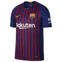 Shirt FC Barcelona home 2018-19 Nike