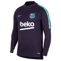 Sudadera FC Barcelona Squad Nike