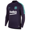 Training top FC Barcelona Squad Nike