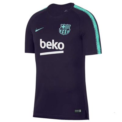 Training shirt FC Barcelona 2018-19 NIKE
