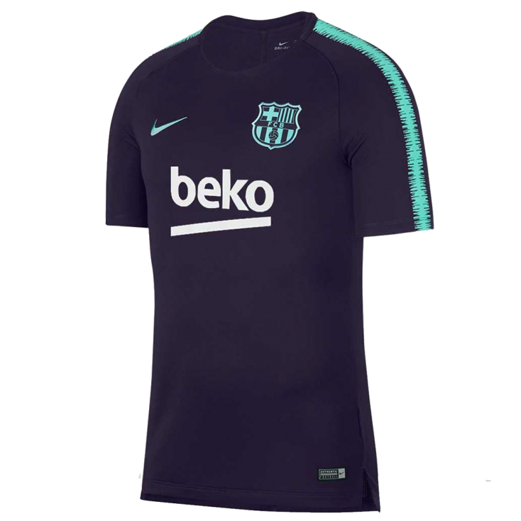 Training shirt FC Barcelona 2018-19 NIKE