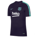 Maillot entrainement Barcelone 2018-19 NIKE