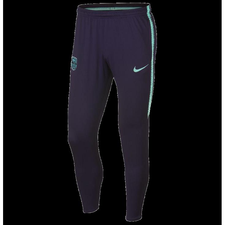 Training pant squad FC Barcelona Nike