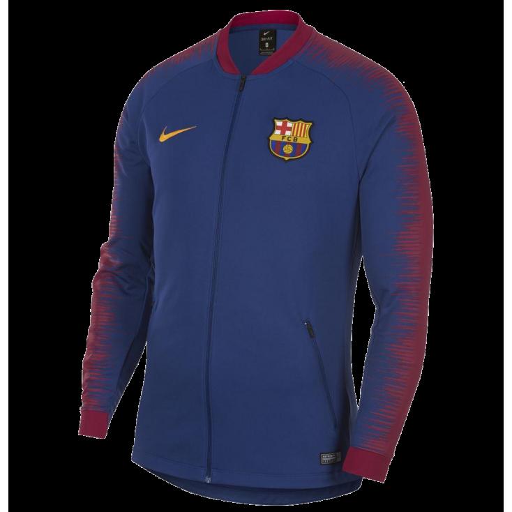Veste FC Barcelone Anthem NIKE