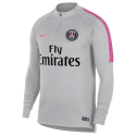 Training top PSG Nike grey