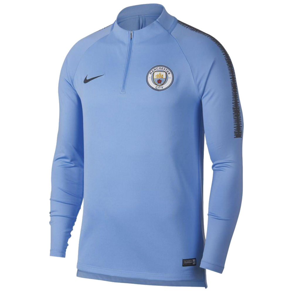 9bb691e0 Training top Manchester City Nike