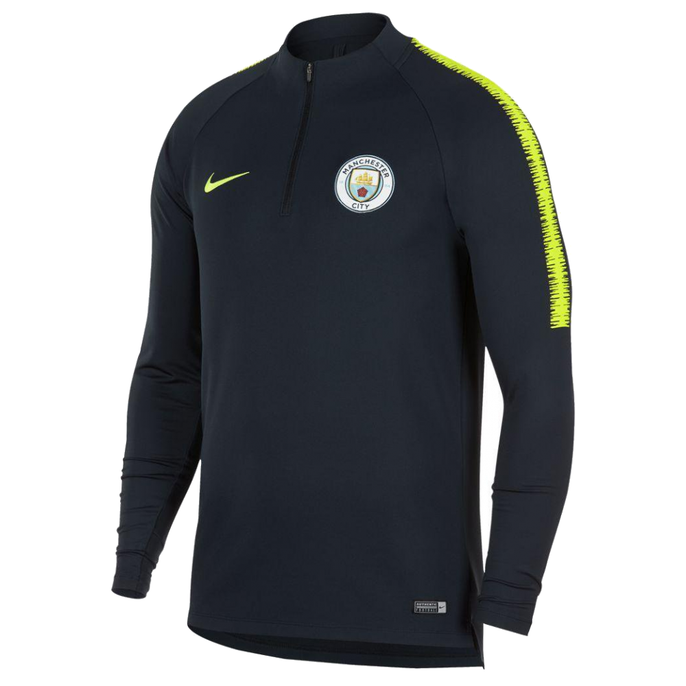 training top manchester city nike. Black Bedroom Furniture Sets. Home Design Ideas