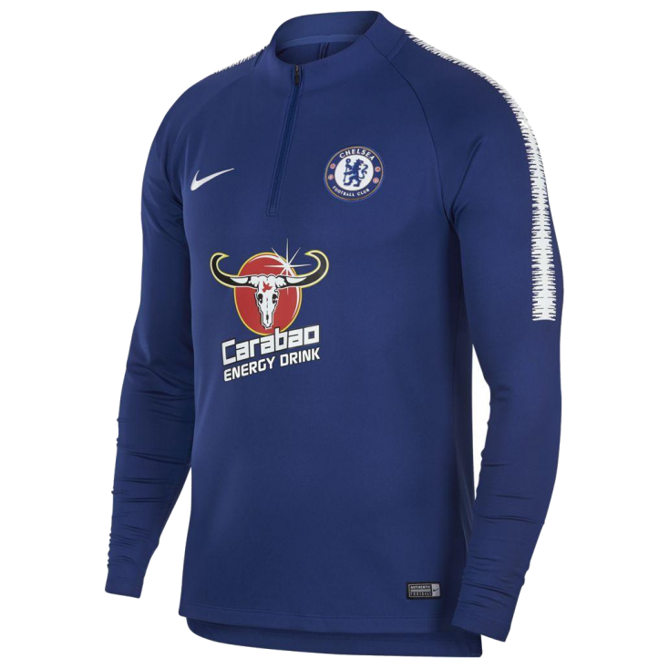 Training top Chelsea Nike 2018-19