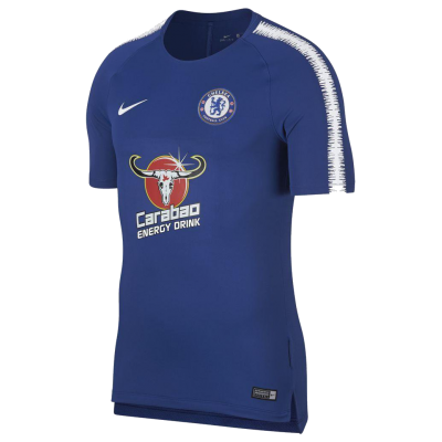 Maillot entrainement Chelsea Nike 2018-19