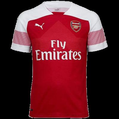 Shirt Arsenal home 2018-19 PUMA