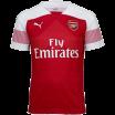Maillot Arsenal domicile 2018-19 PUMA