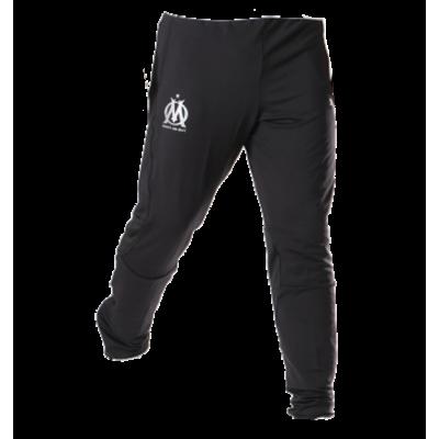 Pantalon jogging OM negro Puma
