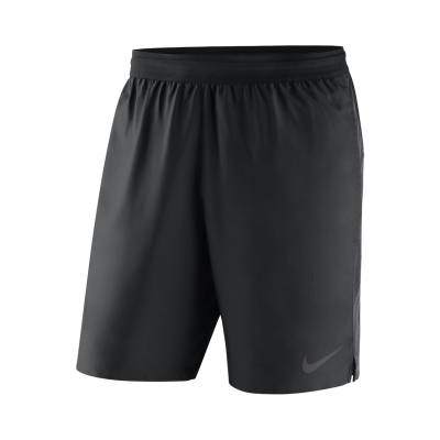 Short arbitre officiel NIKE noir 2018-20