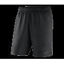 Pantalon corto arbitro negro NIKE 2018-22