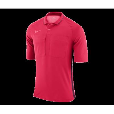 Camiseta de árbitro NIKE roja 2018-22
