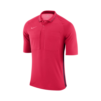 Referee shirt NIKE red 2018-22