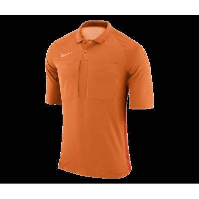 Maillot arbitre officiel NIKE orange 2018-20