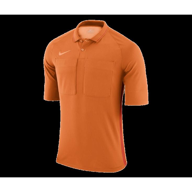Camiseta de árbitro NIKE naranja 2018-20