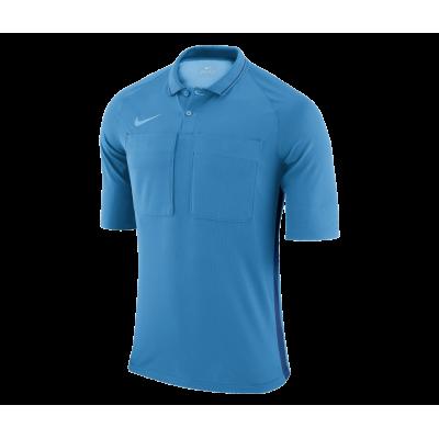 Camiseta de árbitro NIKE azul 2018-22