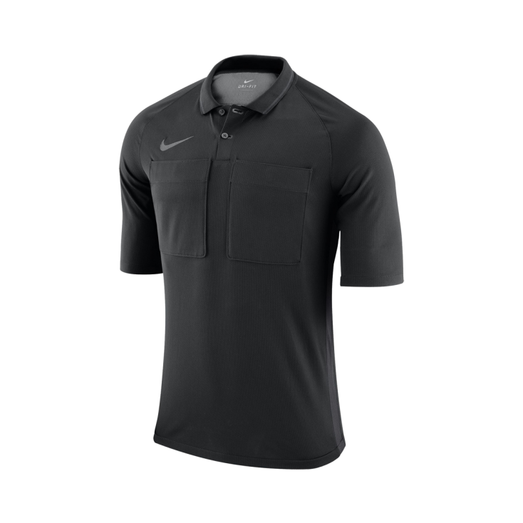 Referee shirt NIKE black 2018-20