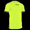 Referee shirt MACRON yellow 2018-20