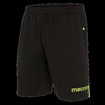 Short arbitre MACRON noir 2018-20