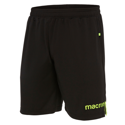Short referee MACRON black 2018-20