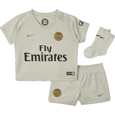 Mini kit bébé PSG extérieur 2018-19 NIKE