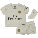 Mini kit baby PSG away 2018-19 NIKE