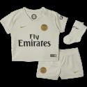 Mini kit bebe PSG exterior 2018-19 NIKE