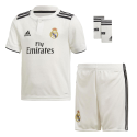 Kit-child Real Madrid home Adidas