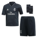 Kit-child Real Madrid away Adidas