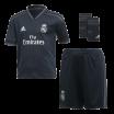 Mini kit Real Madrid exterior Adidas