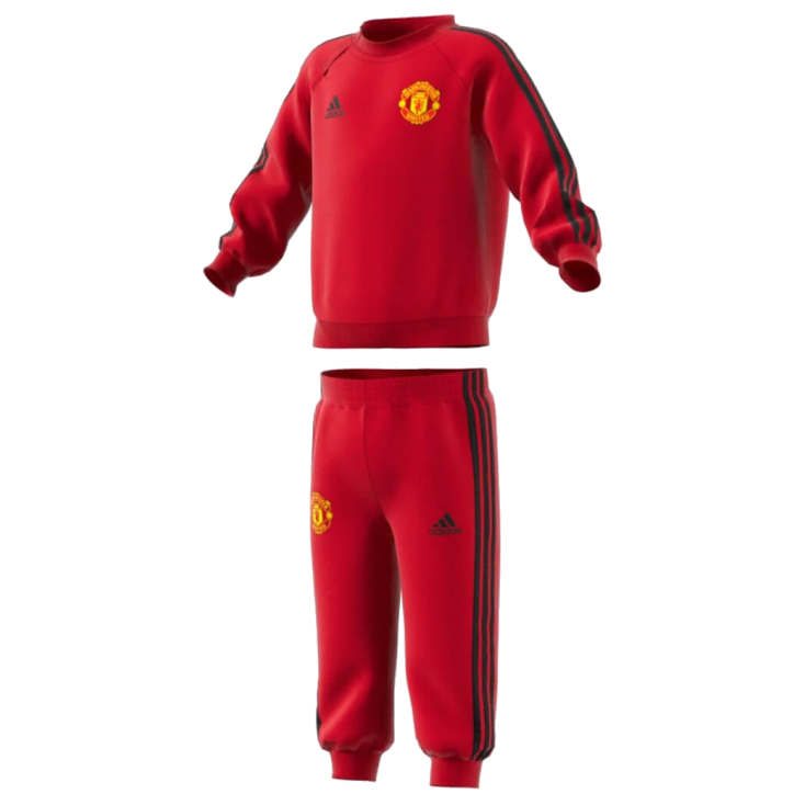 Manchester United baby jogging ADIDAS