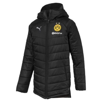 Winter jacket Borussia Dortmund Puma