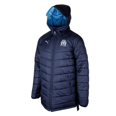 Jacket winter Marseille 2018-19 Puma