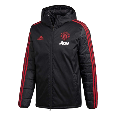 Winter jacket Manchester United Adidas