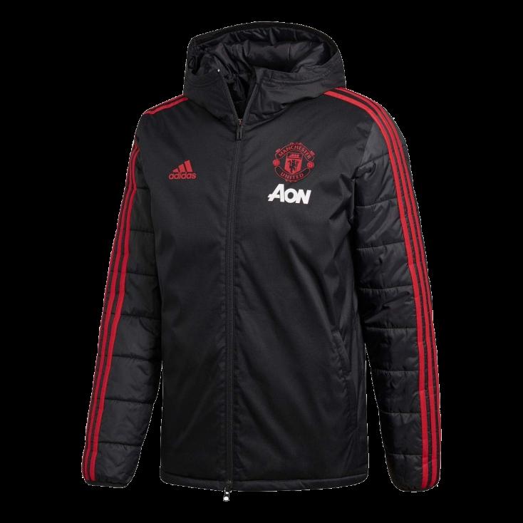 Winter jacket Manchester United Adidas
