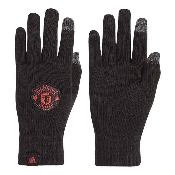 Guantes Manchester United Adidas