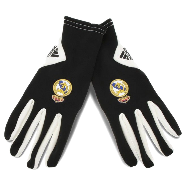 Gloves Real Madrid Adidas